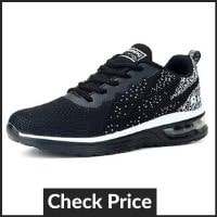 Best Walking Shoes For Women With Flat Feet