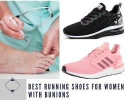 Best Running Shoes For Women With Bunions
